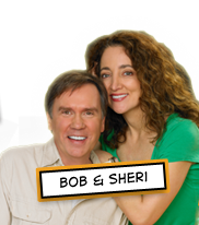 Bob and Sheri Show - WLNK, 60-market syndication